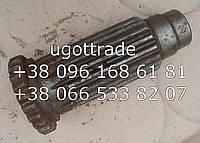 Вал ведомый ХУМа ДТ-75, 77.52.208-1Б