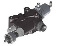 Гидравлический распределительный клапан OMFB MODULAR 200\250 PNEUMATIC PILOT 2PP