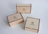 Коробка для хранения 100х100х61