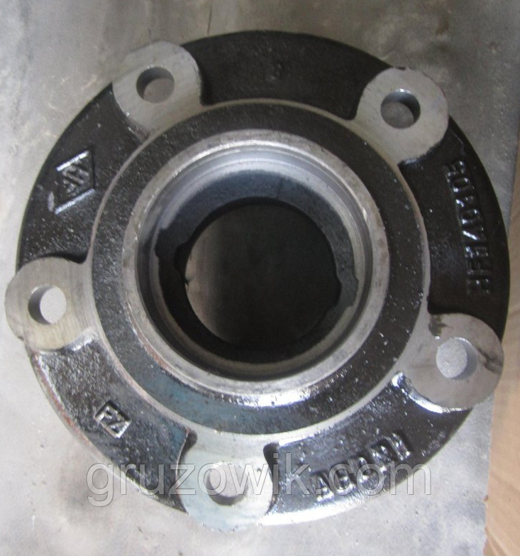 Ступица колеса заднего JAC 1020K, JAC 1020KR