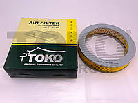 Воздушный фильтр на MAZDA 323