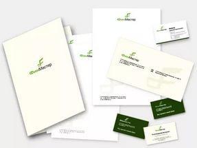 Дизайн конверта в Днепре