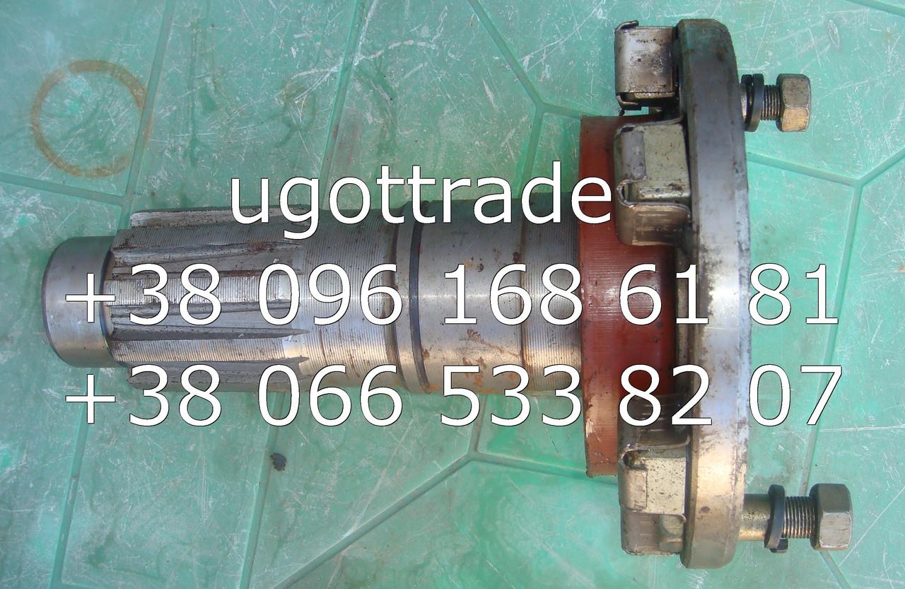 Вал ведущего колеса ДТ-75, 77.39.012