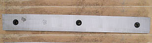Ножи для гильотинных ножниц  520х75х25 сталь 6ХВ2С