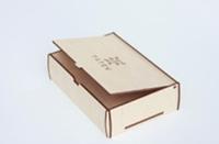 Коробка для хранения 180х120х36