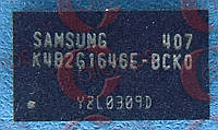 Память DDR3 SDRAM SAMSUNG K4B2G1646E-BCK0 BGA