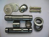 Ремкомплект шкворня  (сервисный набор шкворня) под широкий клин JAC 1020K, JAC 1020KR