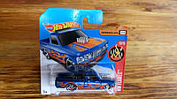 Машинка Custom 72 Chevi LUV  Hot Wheels