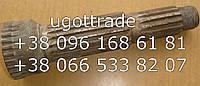 Вал ведущий ХУМ ДТ-75, 77.52.031-1
