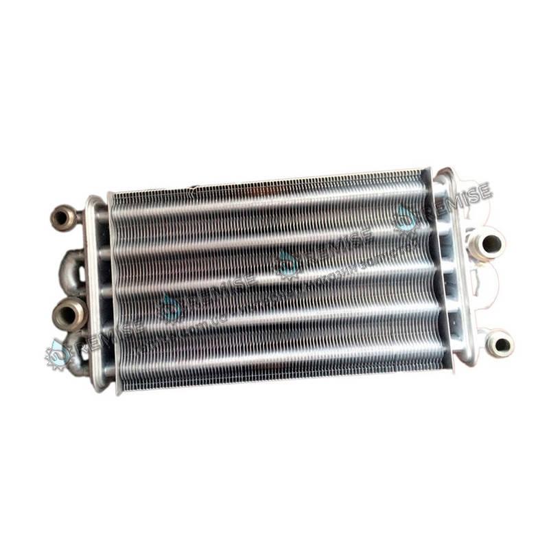 Теплообменник фондитал Кожухотрубный конденсатор Alfa Laval CRF271-5-S 2P Обнинск