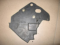 Крышка ремня ГРМ 500305398 б/у 2.8td на Citroen Jumper, Peugeot Boxer, Fiat Ducato, Iveco Daily год 1994-2002