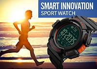 Описание функций наручных часов. Skmei - качественные часы по доступной цене.