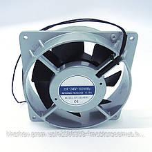 Вентилятор 220 V 120x32 (0.11A) ВН-2