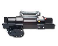 Лебедка тяговая электрическая производства компании OMFB  (Италия)