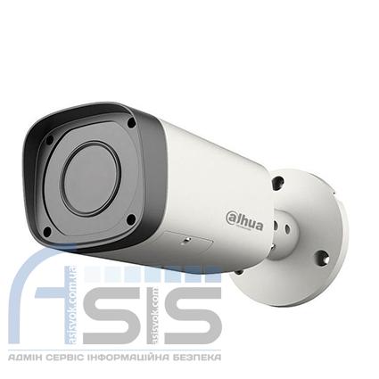 2.4 Мп HDCVI видеокамера HAC-HFW2220RP-Z
