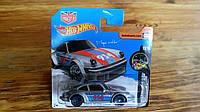 Машинка Porsche 934 Turbo RSR Hot Wheels