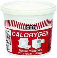 Смесь огнеупорная GEB Calorygeb 310 мл
