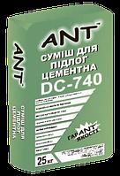 Ант DC-740 Стяжка