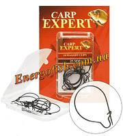 Застёжка для опарыша Carp Expert Maggot Clip 25 мм 10 шт