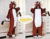 Пижама для вечеринки кигуруми лошадка, фото 2
