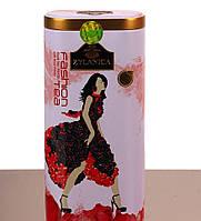 Чай Zylanica Fashion Pekoe черный с лепестками роз 100 г