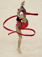 Ткани для гимнастики