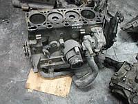 Блок двигателя мазда Mazda 626 GF Premacy 323 BJ