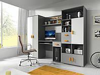 Для детей и молодежи Мебель Письменный стол Набор 2 TIMI
