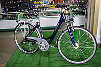 "Велосипед Wheeler Ecorider 2.3 28"""