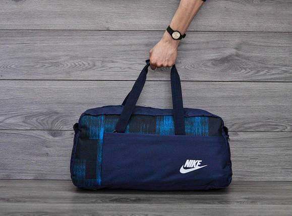 Спортивная сумка Nike, фото 2