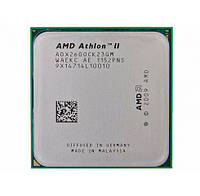 Процессор AMD (AM3) Athlon II X2 260, Tray