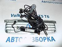 Антена блок VW Volkswagen Фольксваген Т5 2003-2010