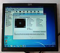 """Монитор 17"""" Dell, Fujitsu, AOC, LG, Samsung (1280x1024), состояние 3-, фото 1"""