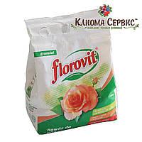 Удобрение Florovit, для роз и других цветов