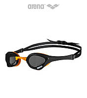 Очки для плавания премиум класса Arena Cobra Ultra (Black Orange), фото 1