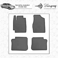 Автомобильные коврики Stingray Toyota Camry (XV30) 2002-2006