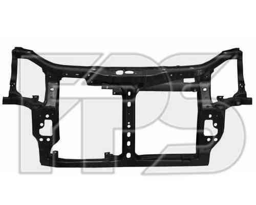 Передняя панель Kia Picanto 04-08 (FPS), фото 2