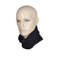 M-Tac шарф-труба облегченный Black, фото 2