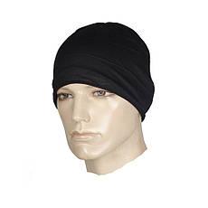 M-Tac шарф-труба облегченный Black, фото 3