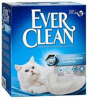 Ever Clean Экстра сила 10л- наполнитель для кошачьего туалета