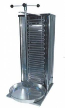 Апарат для шаурмі PIMAK PDЕ 02, фото 2