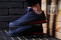 Мужские кроссовки Puma Roma (пума)