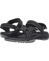 Сандали TEVA Terra Fi Lite W's city light black pastel