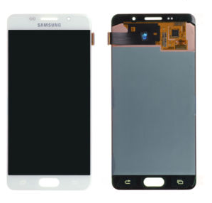 Тач (сенсор) + матрица Samsung Galaxy A5 2016 Duos (SM-A510)  модуль