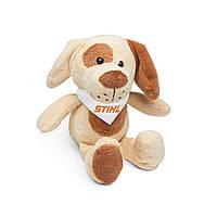 Игрушка плюшевая собака Stihl