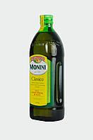Оливковое масло MONINI (EXTRA VERGINE)1л