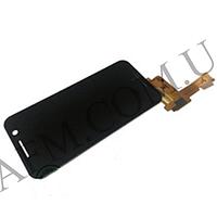 Дисплей (LCD) HTC One S9 с сенсором черный
