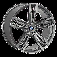 REPLICA BMW B502 GMF R21 W10 PCD5x120 ET40 DIA74.1