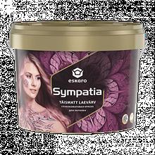 Sympatia 9,5 л - Глубокоматовая фарба для стель