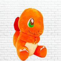 Детская мягкая игрушка, покемон Чармандер